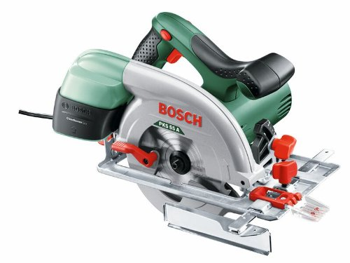 Bosch PKS 55 A im Vergleich