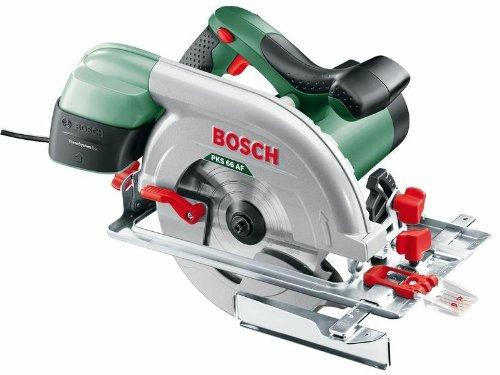 Bosch PKS 66 AF im Vergleich